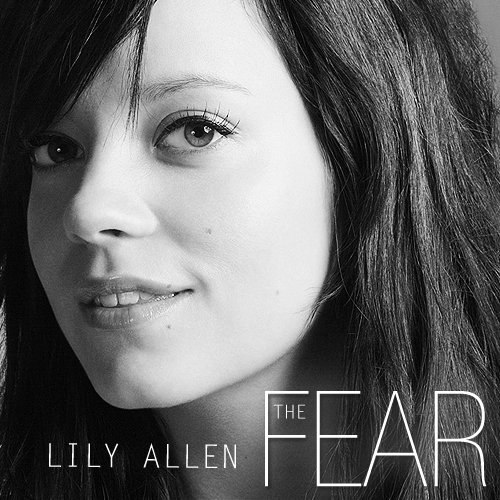 The Fear Lily Allen