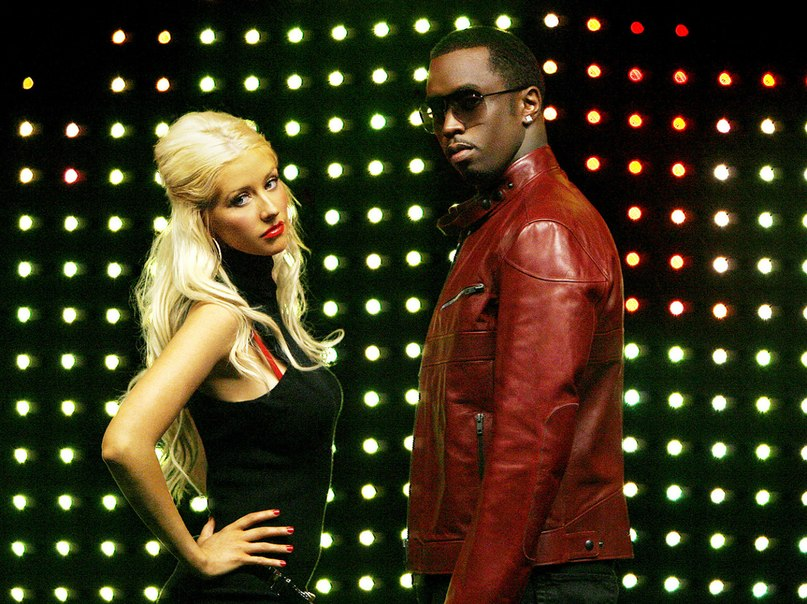 Tell Me (Feat. Christina Aguilera) P Diddy