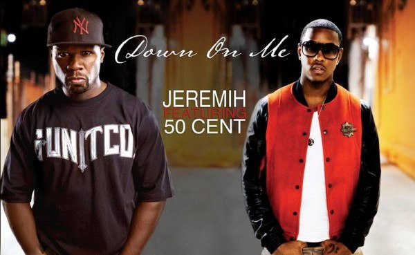 Down On Me (feat. 50 Cent) Jeremih