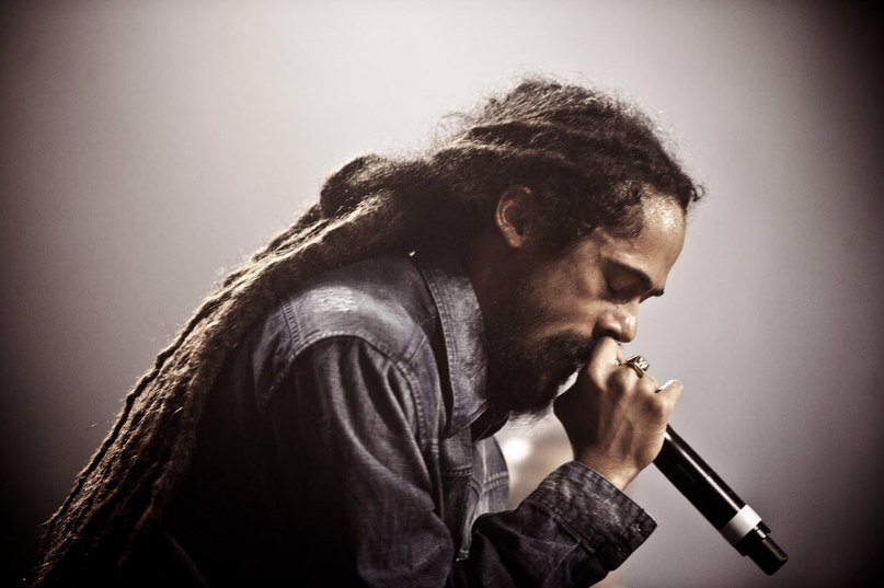 Road To Zion (Feat. Nas) Damian Marley