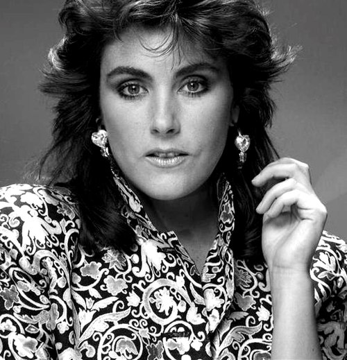 Self Control Laura Branigan