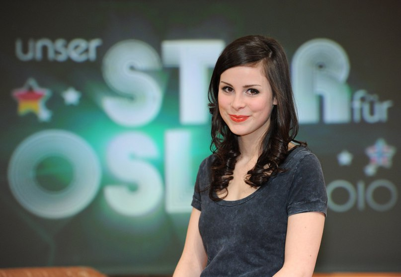 Satellite Lena Meyer-Landrut