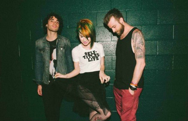 Born For This (Live from Chicago) Paramore