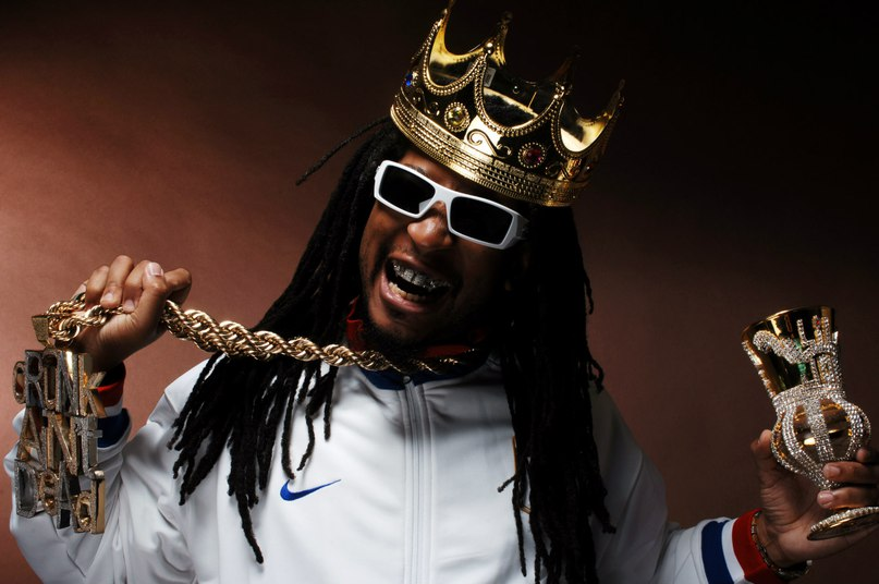 Da Blow (Screwed & Chopped) Lil Jon