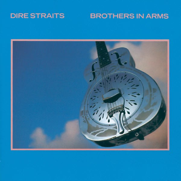 Money For Nothing Dire Straits
